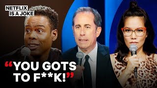 17 Minutes Of Comedians Talking About Marriage