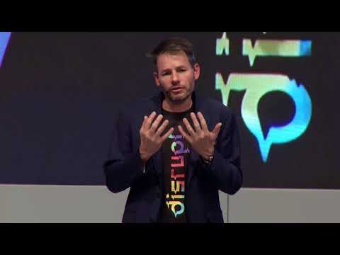BCXDisrupt - BCX CEO Ian Russell Closing Remarks