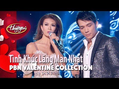 PBN Valentine Collection | Những Tình Khúc Lãng Mạn Nhất