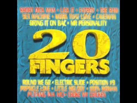 Baixar 20 FINGERS - work that love