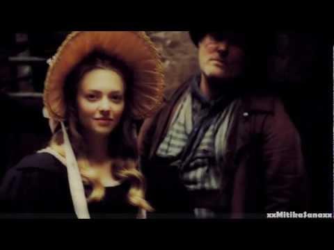 ● All around you {Marius/Cosette} Les Miserables