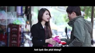 [Phim ngắn] NOEL HẠNH PHÚC VỚI 100K [Kenbi Hoàng]