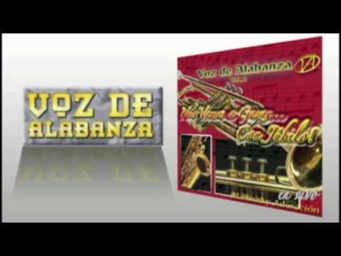 Grupo Voz de Alabanza - Espiritu de Dios Llena Mi Vida.mp4