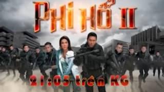 Giới thiệu phim | Phi Hổ II | THKG