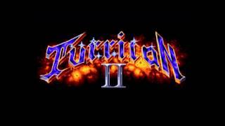 Amiga music: Turrican II ('The Wall' - Dolby Headphone)