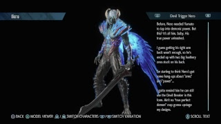Devil May Cry 5 (Devil Hunter) FULL PLAYTHROUGH-Stream Pt. 4 Finale?