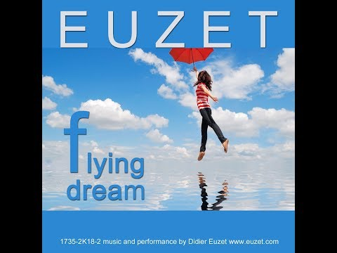 FLYING DREAM - EUZET (1736-2K18_003)