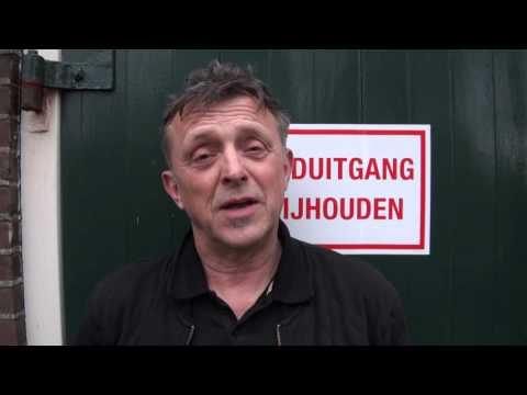 Ervaring ondernemingsraad training/cursus Schateiland - Hans Rietdijk van Stadgenoot