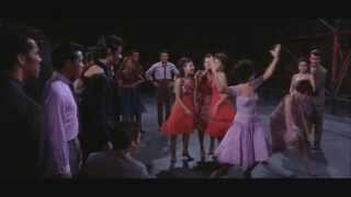 West Side Story - America (1080p HD)