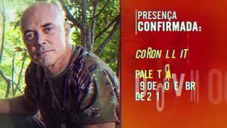 Palestrante Coronel Leite