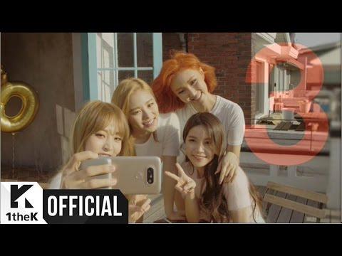 [MV] MAMAMOO(마마무) _ woo hoo(기대해도 좋은 날)
