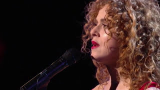 Bernadette Peters - Not a Day Goes By
