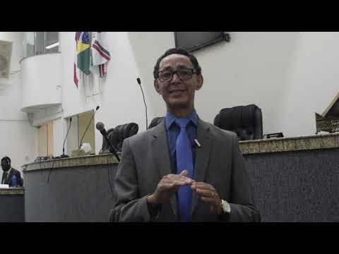 Entrevista com o vereador Edvaldo Lima PP