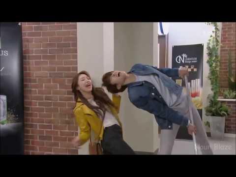 Gil Eun Jo & Suk Pyo (Hong Suk) [Hate to Love you]