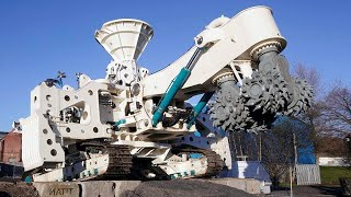 Incredible Modern Construction Machines Technology - Biggest Heavy Equipment Machines Working