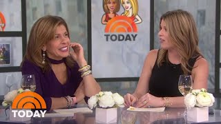 Jenna Bush Hager Reveals How She Met Her Husband | TODAY