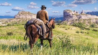 TOP 15 BEST OPEN WORLD GAMES 2018 & 2019 TRAILERS (PC, PS4 & XBOX ONE)