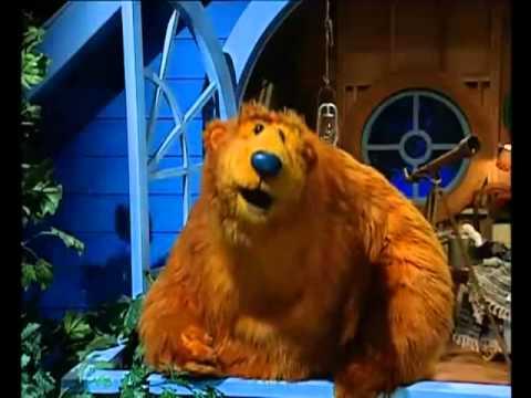 La canzone dellarrivederci bear nella grande casa blu karaoke
