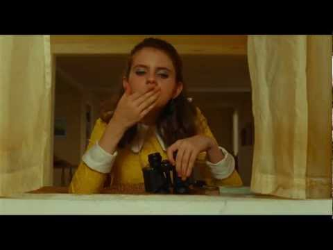 Moonrise Kingdom'
