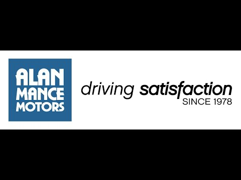 Alan Mance - Driving Satisfaction Since 1978.