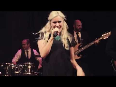 Shout - LuLu cover performed by Rachael Wooding & Bloomfield Avenue