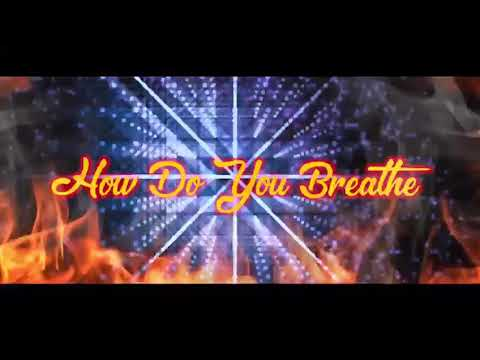 HOT NEWS-IT'S OFFICIAL, ' How Do You Breathe '' Music Video