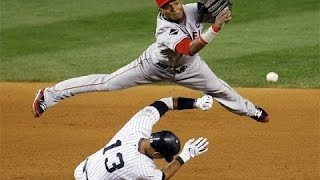 MLB Best Plays And Catches