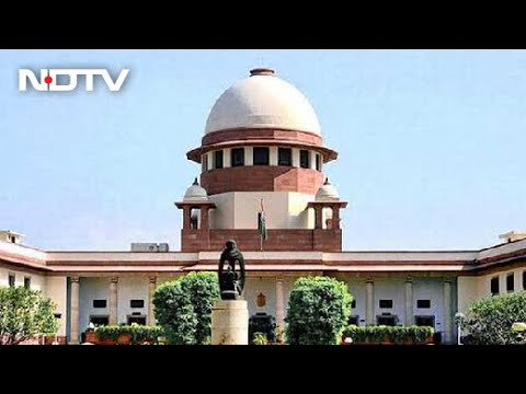 Centre approves names of 9 SC judges recommended by the collegium