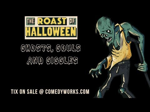 The Roast of Halloween