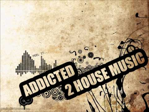 MaxiGroove - Alone (Puma Scorz Remix)