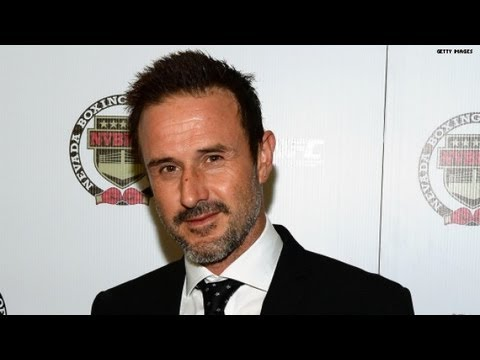 David Arquette Admits To Drinking 'a Lot' - Smashpipe News