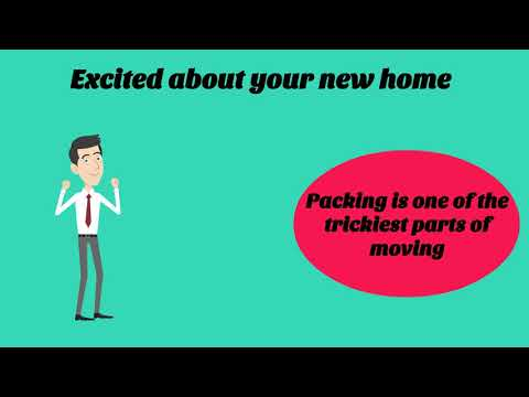Moving Tips to Help You Avoid Disaster