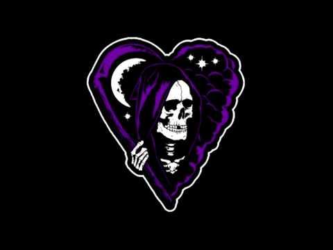 Creeper - Black Rain lyric video