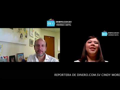 Entrevista CEO Termoencogibles, Ricardo Tona