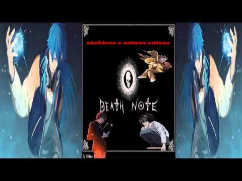 Baixar musica completa death note 1 temporada