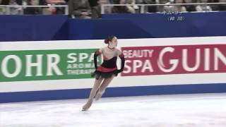 Yuna Kim - Best Jumps Compilation