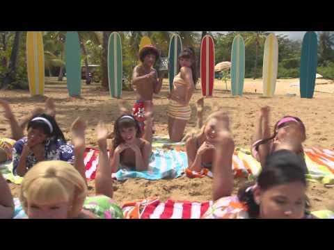 Baixar Teen Beach Movie: Surf's Crazy