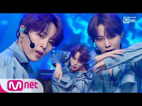 [HA SUNG WOON - Blue] KPOP TV Show | M COUNTDOWN 190718 EP.628