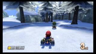 Mario Kart 8: Mount Wario (Star Cup - Direct-Feed Wii U