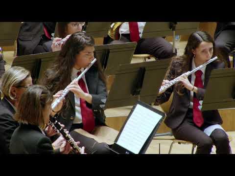 Beatriz Alós SOCIETAT JOVENTUT MUSICAL DE QUART DE LES VALLS