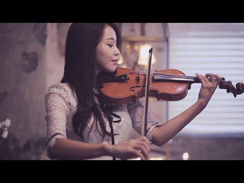 미스터션샤인 Mr.Sunshine OST Medely Violin(Opening, Your Voice, Stranger, Good Day) _ Jenny Yun Cover