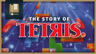 The Story of Tetris   Gaming Historian