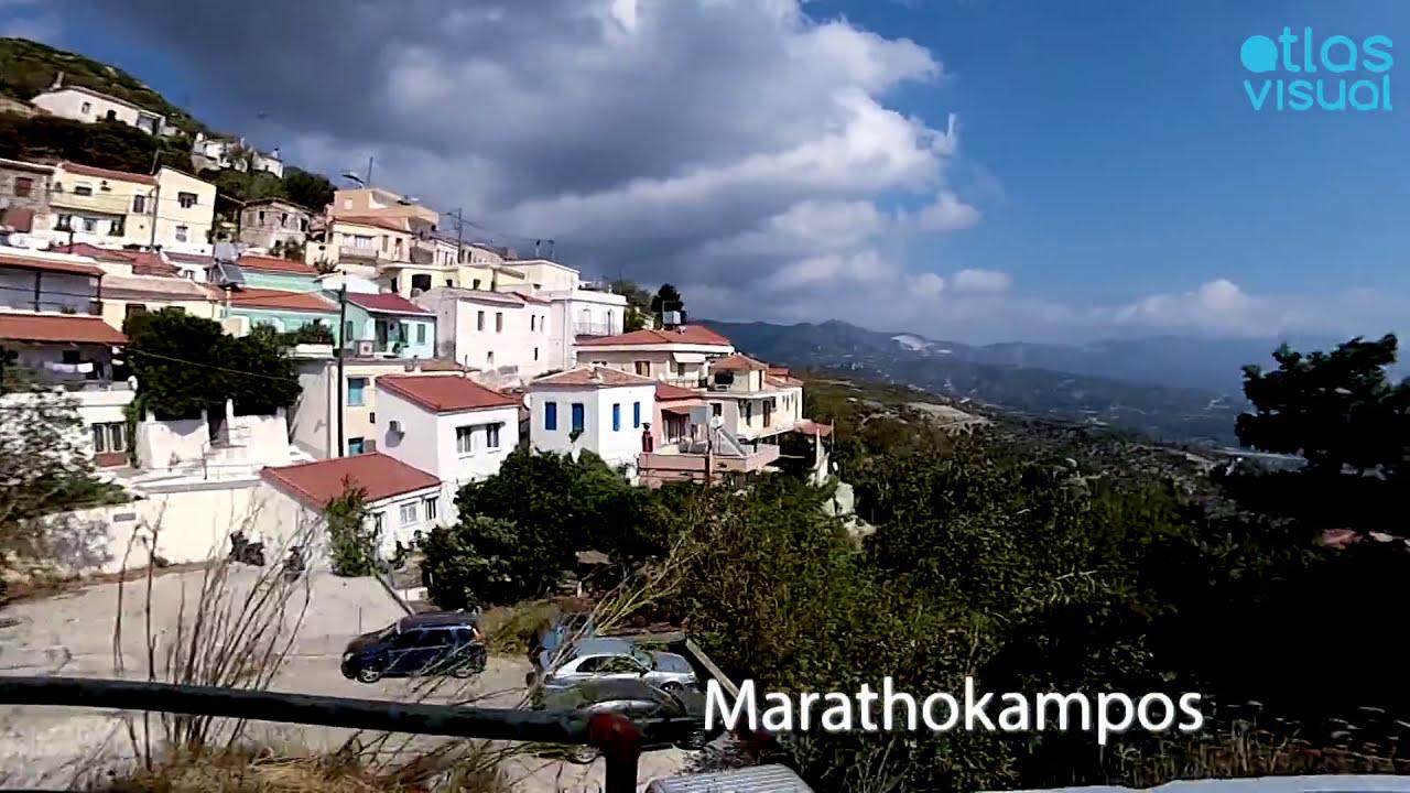 Marathokampos Samos