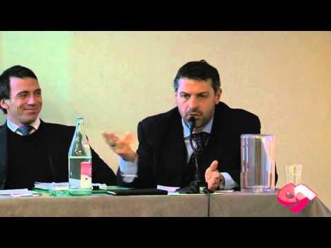 Davide Diamare dell'Agenzia delle Dogane e dei Monopoli