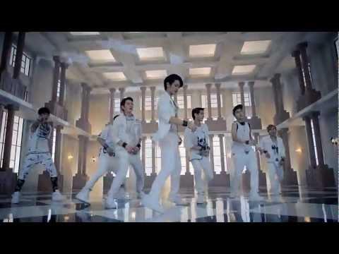 BTOB - WOW mirrored Dance MV