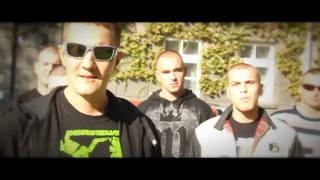 Bosski ft. Hijack,Gabi,Paluch,Peja,Sobota,Popek, Komplex,Tadek-Niełatwy Żywot Ulicznego Rapera