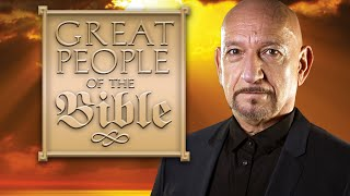 Great People of the Bible - 8059