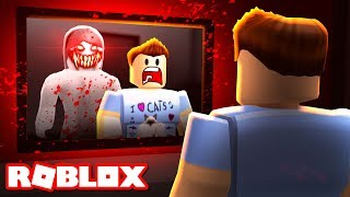 BLOODY MARY CHALLENGE IN ROBLOX