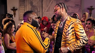 Dave East & Rick Ross - Fresh Prince of Belaire (Official Video)