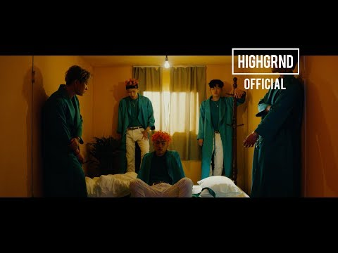 [MV] MILLIC - PARADISE (FEAT. FANXY CHILD)